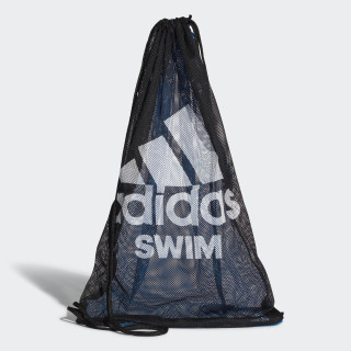 Swim Mesh Tas Black/Shock Blue/White CV4014