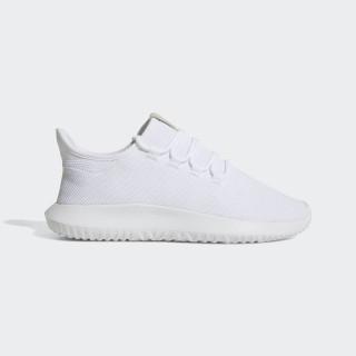 Zapatilla Tubular Shadow Footwear White/Footwear White CG4563