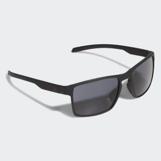 Wayfinder Zonnebril Black / Black / Dark Grey CJ5630