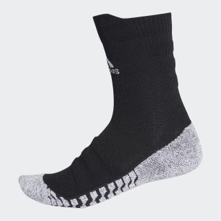 Alphaskin Traxion Lichtgewicht Gevoerde CLIMACOOL Sokken Black/White CV7576