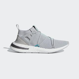 Arkyn Primeknit Shoes Grey / Grey / Ash Green B96511