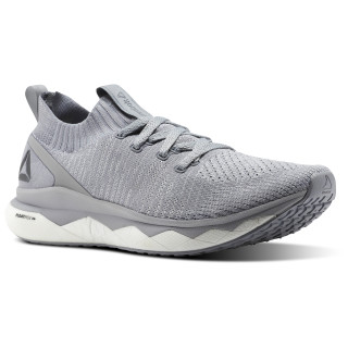 Reebok Floatride RS Ultraknit Cloud Grey / Cool Shadow / Skull Grey / White CM8756