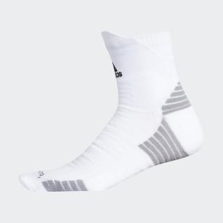 Alphaskin Max Cushioned High-Quarter Socks Multicolor CK0557