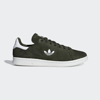 Obuv Stan Smith Night Cargo / Ftwr White / Crystal White B37896