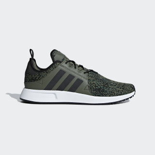 X_PLR Shoes Base Green / Core Black / Ftwr White B37932