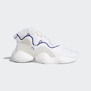 Crazy BYW Shoes Cloud White / Cloud White / Real Purple CQ0992