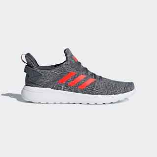 Lite Racer BYD Shoes Grey Five/Solar Red/Ftwr White DB1600