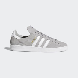 Campus ADV Shoes Multi Solid Grey / Cloud White / Cloud White B43770