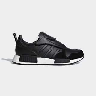 Micropacer x R1 Shoes Core Black / Utility Black / Solar Red EE3625