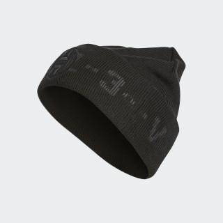 Harden Beanie Black / Dgh Solid Grey / Black DJ2240