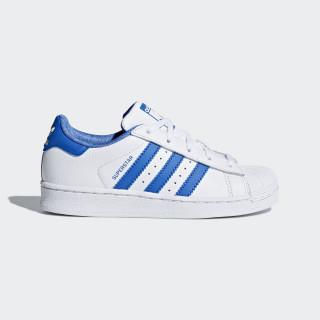 Calzado Superstar FTWR WHITE/BLUE/COLLEGIATE ROYAL CQ2735