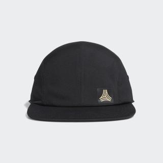 Tango Trainer Hat Black CJ0471