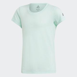 Training Prime T-shirt Clear Mint DJ1100