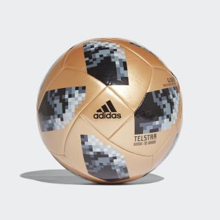 FIFA World Cup Glider Ball Copper Gold / Black / Silver Metallic CE8101
