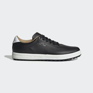 Adipure SP Shoes Core Black / Cloud White / Silver Metallic DA9126
