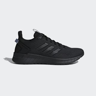 Zapatillas Questar Ride CORE BLACK/CORE BLACK/CARBON S18 B44806
