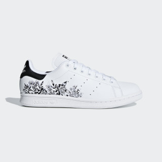Stan Smith Shoes Cloud White / Core Black / Cloud White BC0257