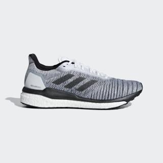 Solar Drive Shoes Cloud White / Core Black / Grey D97441