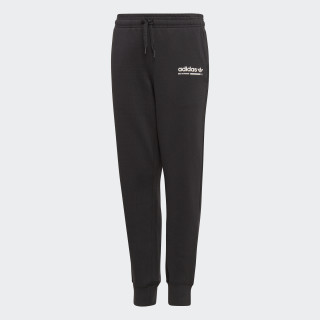 Pantalón Kaval Black DH3226