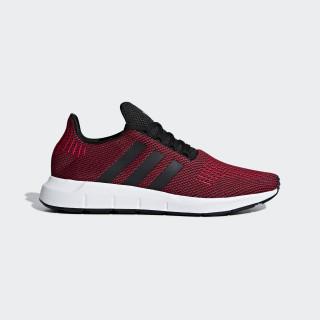 Swift Run Shoes Energy Pink / Core Black / Cloud White B37735