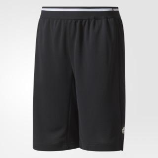 Pantaloneta Climacool Training BLACK/WHITE CE5829