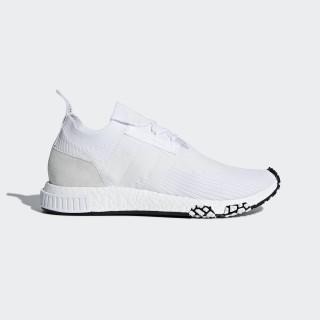 Chaussure NMD_Racer Primeknit Ftwr White / Ftwr White / Ftwr White B37639