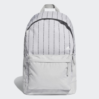 BACKPACK C. BP POCKET M GREY TWO F17/BLACK/WHITE DM7679