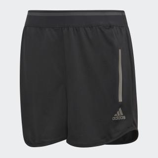 Pantalón corto Training Cool Black / Carbon DJ1075