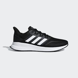Sapatos Runfalcon Core Black / Ftwr White / Core Black F36199