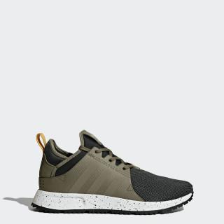 Tenis X_PLR Sneakerboot TRACE CARGO S17/TRACE CARGO S17/CORE BLACK BZ0670