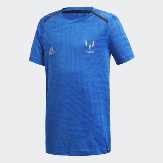 JERSEY (SHORT SLEEVE) YB M ICON JER BLUE DJ1292