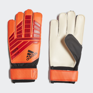Predator Training Gloves Active Red / Black / Solar Red DN8563