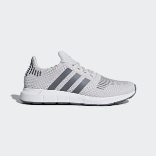 Swift Run Schuh Grey One/Grey Four/Medium Grey Heather CQ2109
