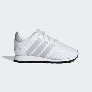 N-5923 sko Ftwr White / Grey Two / Core Black D96697