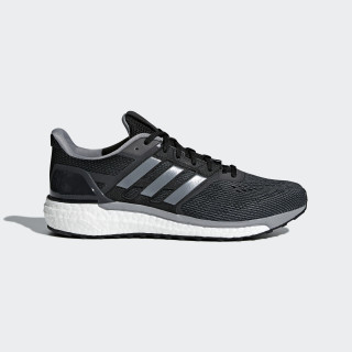 Supernova Shoes Core Black/Core Black/Grey Three CG4022