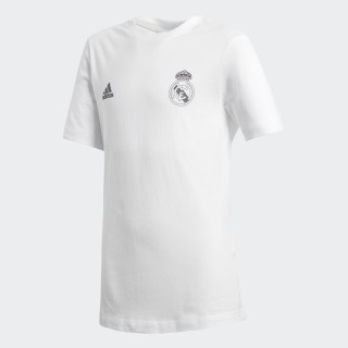 Camiseta Real Madrid WHITE CV6190