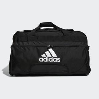 Wheeled Team Bag Black 321585