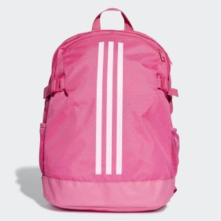 3-Stripes Power Backpack Medium Real Magenta / True Pink / True Pink DU1992