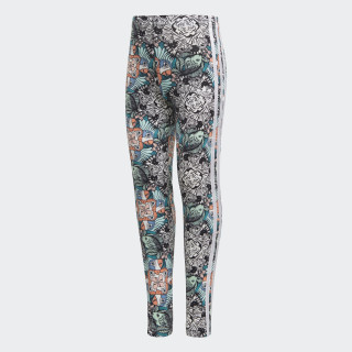 Zoo Leggings Multicolor / White D98883