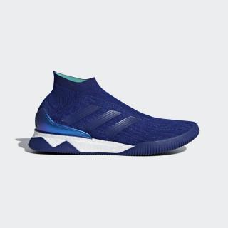 Predator Tango 18+ Shoes Hi-Res Blue / Hi-Res Blue / Aero Green CM7687