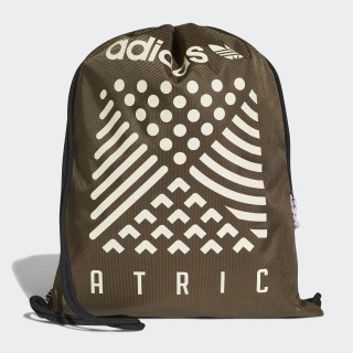 Atric Gym Sack Olive Cargo DH3271