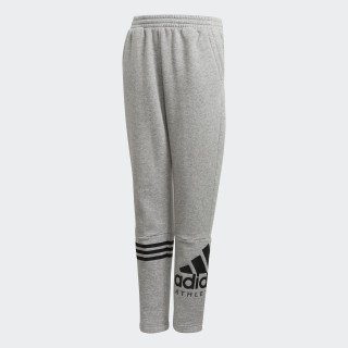 Sport ID Pants medium grey heather / black DI0177