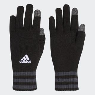 Tiro Handschuhe Black/Dark Grey B46135