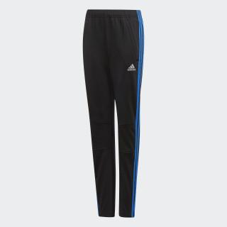 Pantalon Football Striker 3-Stripes Black / Blue DJ1267