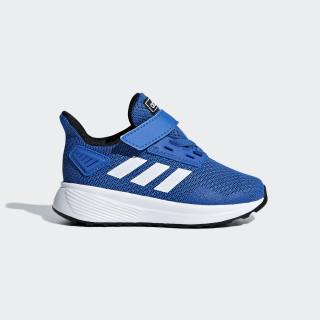 Zapatillas Duramo 9 BLUE/FTWR WHITE/CORE BLACK BC0823