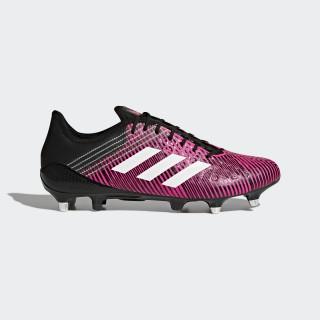 Predator Malice Control SG Boots Shock Pink/Ftwr White/Core Black CM7452