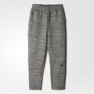 adidas Z.N.E. Travel Pants Storm Heather/Medium Grey Heather BK3419