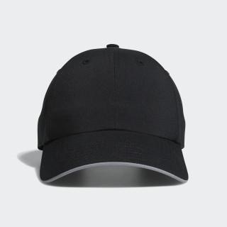 Relax Performance Crestable Hat Black CZ1242