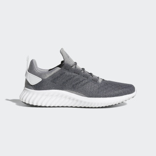 Alphabounce City Run Clima Shoes grey five / grey three f17 / ftwr white AC8183