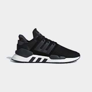 Sapatos EQT Support 91/18 Core Black / Core Black / Ftwr White B37520